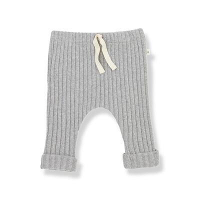 Gerome Leggings, Grey