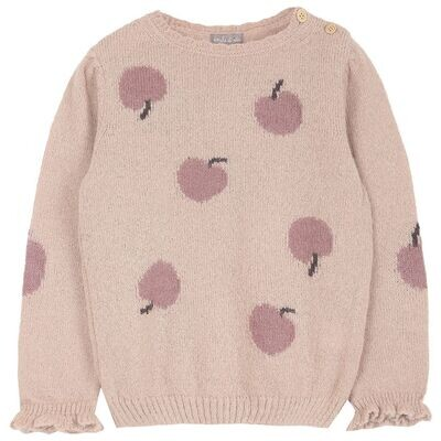 Pomme Pullover