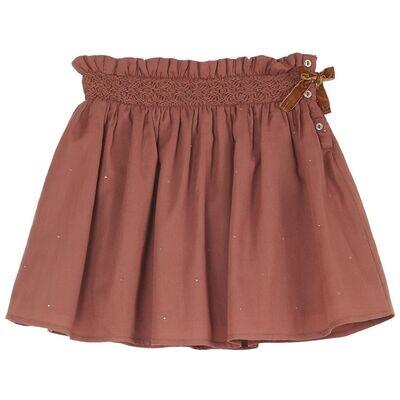 Skirt, Auburn