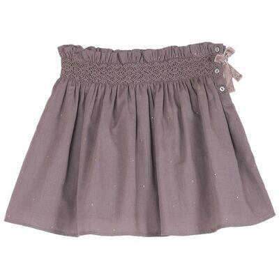 Skirt, Lavender