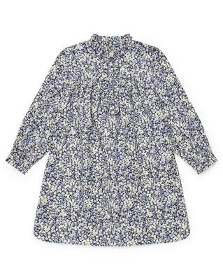 Liberty Dress, Violet