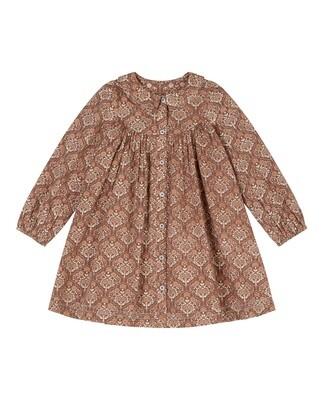 Elouise Dress, Wallflower