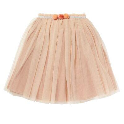 Tutu Skirt, Pink