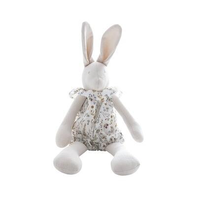 Josephine the Rabbit- Small Beige