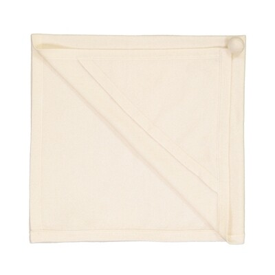 Clementine Blanket, Off-White