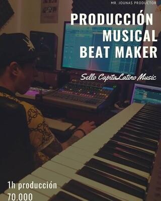 Beat con derechos de autor