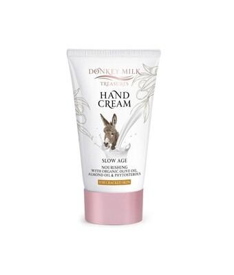 Hand Cream Slow Age / Nourishing 120ml