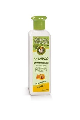 Shampoo & Conditioner Honey Dry & Damaged 250ml