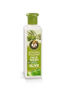 Face Wash Aloe Vera 250ml