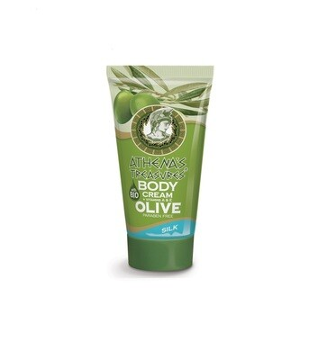 Body Cream Silk 150ml