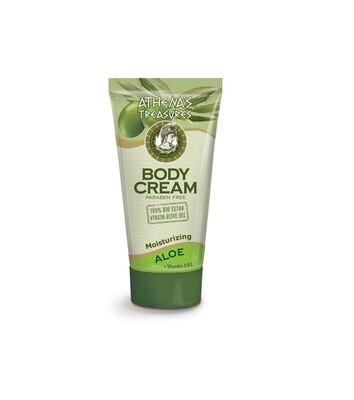 Body Cream Aloe Vera 150ml