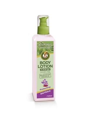 Body Lotion Saffron 250ml