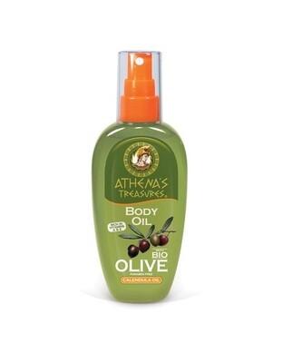 Body Oil Calendula 150ml