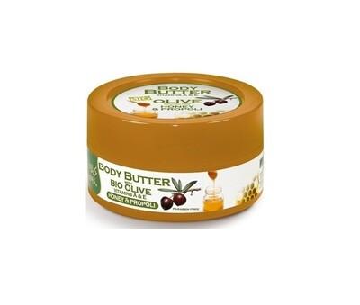 Body Butter Honey Propolis 200ml