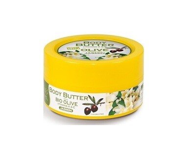 Body Butter Jasmin 200ml