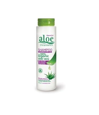 Shampoos (Normal & Dry) 250ml