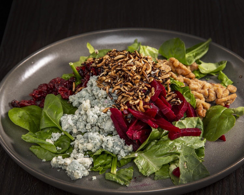 Minnesota Salad