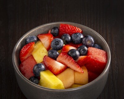 Mixed Fruit Side
