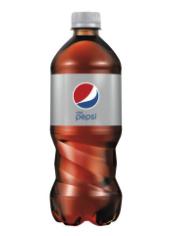20 Oz Diet Pepsi