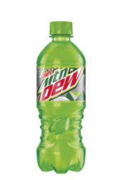 20 Oz Diet Dew