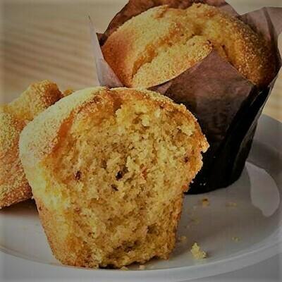 Sweet & Spicy Corn Muffin