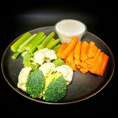 Vegetable Snack Pack