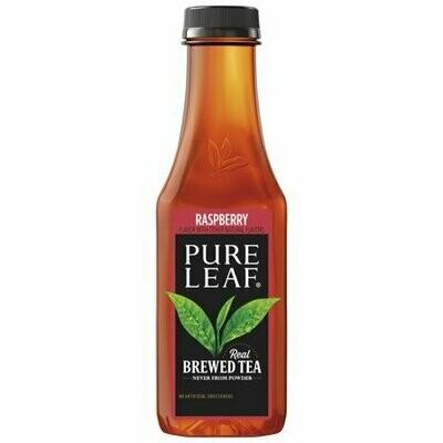 Pure Leaf Raspberry