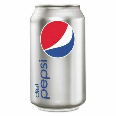 12oz. Diet Pepsi