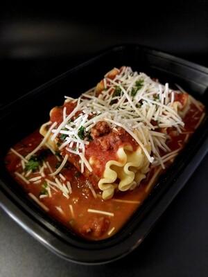 Beef Lasagna Mini