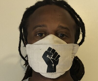 FIST Mask