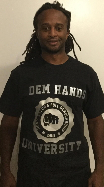 DEM HANDS UNIVERSITY