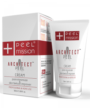 Architect Peel™ Cream