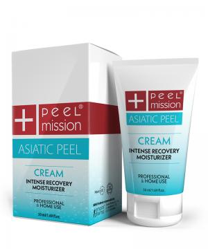 Asiatic Peel Cream