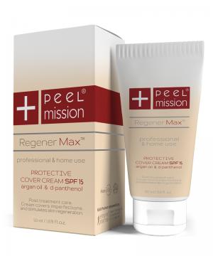 Regener Max Protective Cover Cream