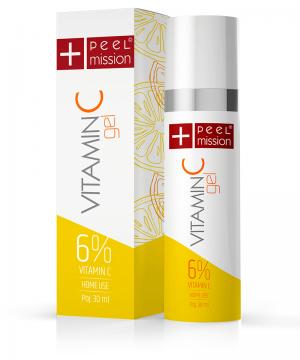 Vitamin C Gel