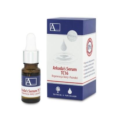 Serum AArkada TC16