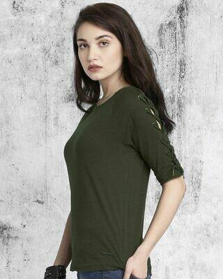 Adrika Fabulous Women Tshirts