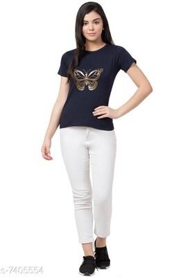 Classy Retro Women T-shirts