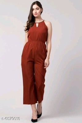 Diva Attractive Women's Jumpsuits