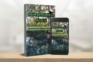 MOCKINGBIRD RIDGE: The Wisdom of a Woman in the Woods — PDF Version