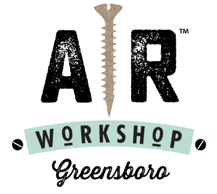 AR Workshop Greensboro