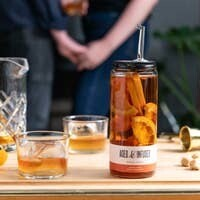 Aged & Infused Drink Infusers