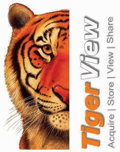 TigerView Dental Image Software