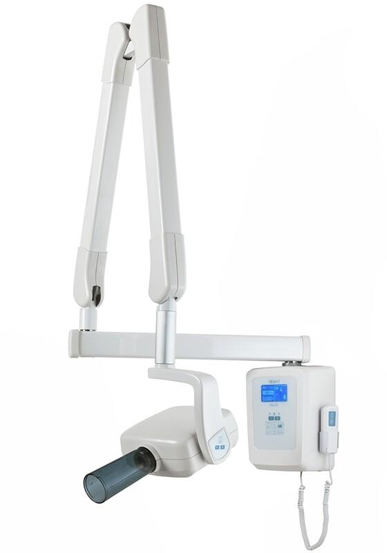 RiX70 DC Dental X-Ray - Wall Mounted Model