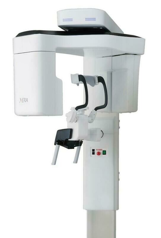 X-ERA CBCT (with acq PC)