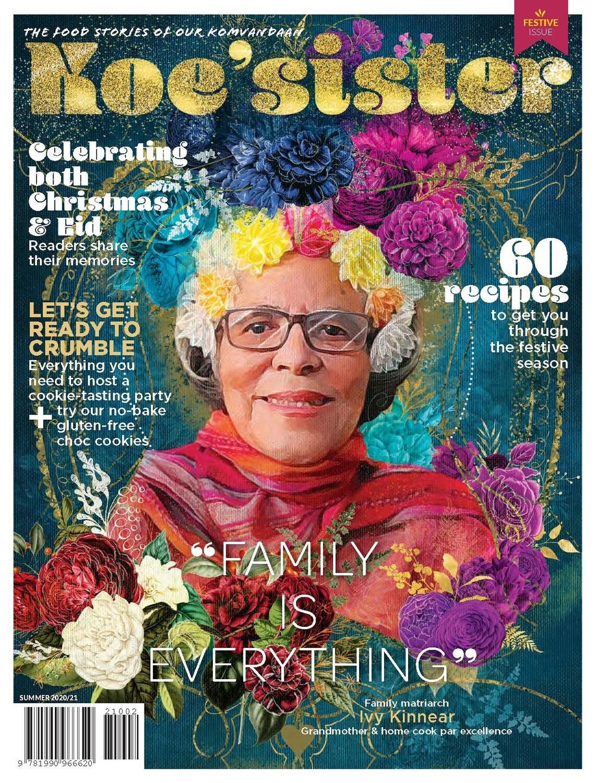 Koe'sister Magazine Digital