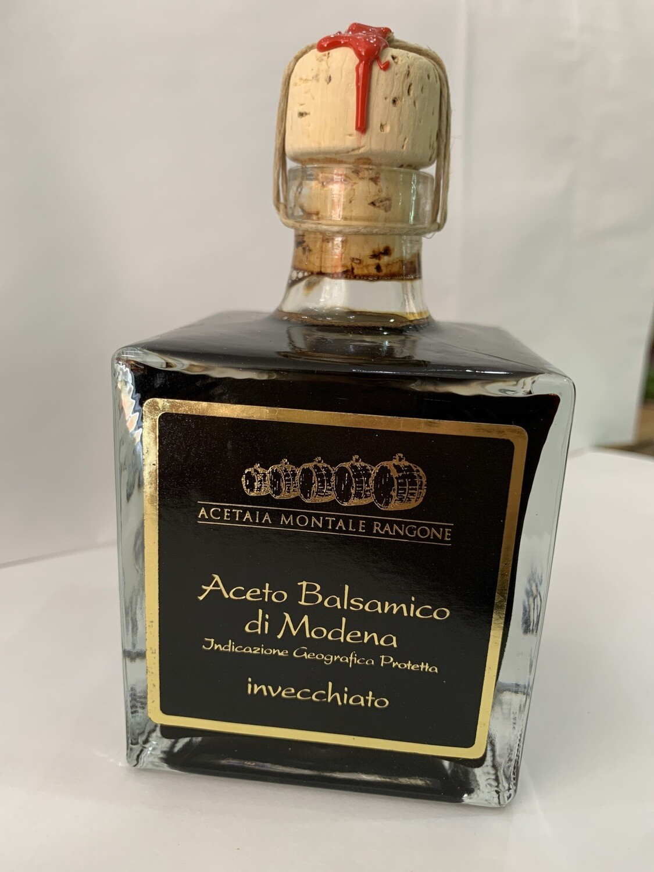 Aceto balsamico vieilli IGP