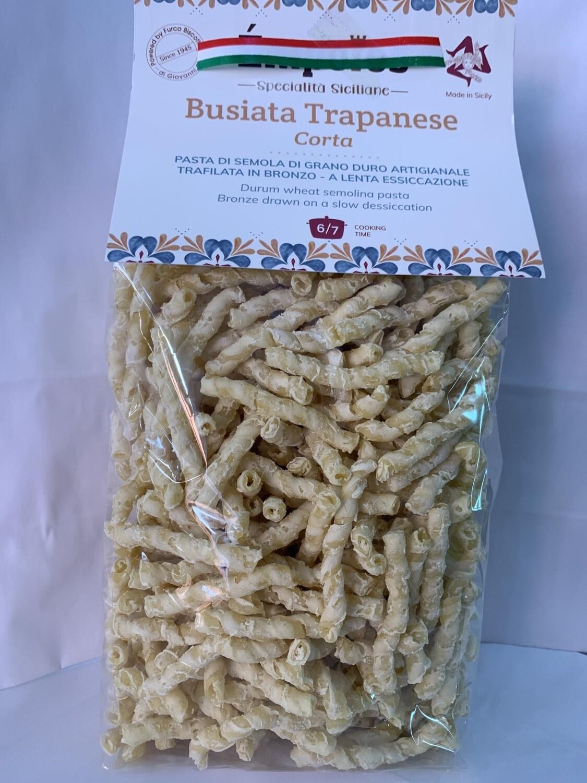 "Pâtes ""Trapanese """