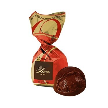 Chocolat au Rhum