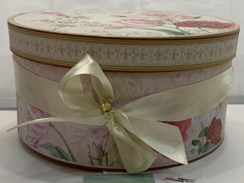 boîte cadeaux chocolat Cuneesi mixtes 500g